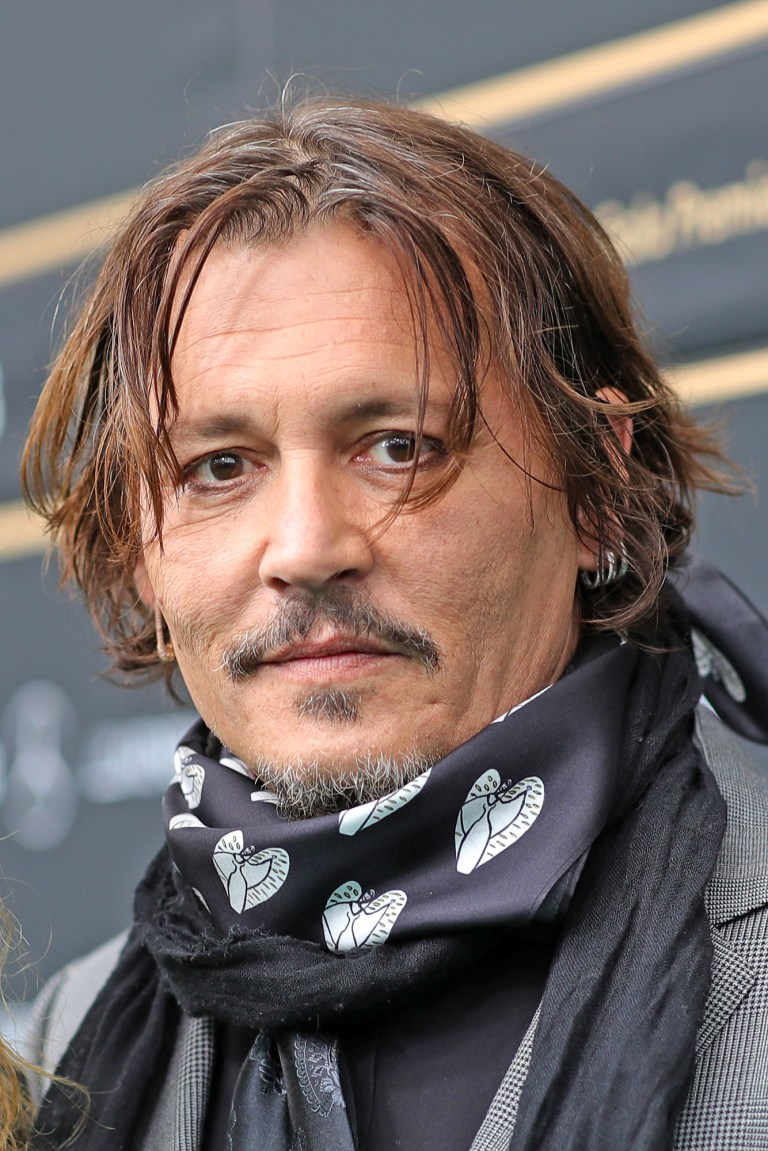 4 CROCK OF GOLD Johnny Depp (©Andreas Rentz, Getty Images for Zurich Film Festival)