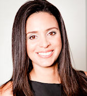 Amy Bales Trademark Attorney
