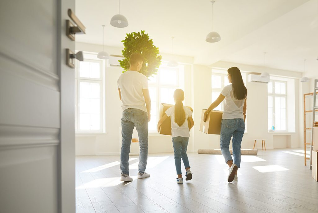 Balfour Homes - The Benefits of Moving into a Newly Constructed Apartment