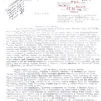 Документи доказват престъпното минало на Бойко Борисов.