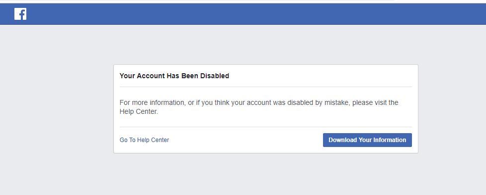 Фейсбук започва да деактивира профилите на неудобните на ГЕРБ. Цв. Цв. имал пръст в това.