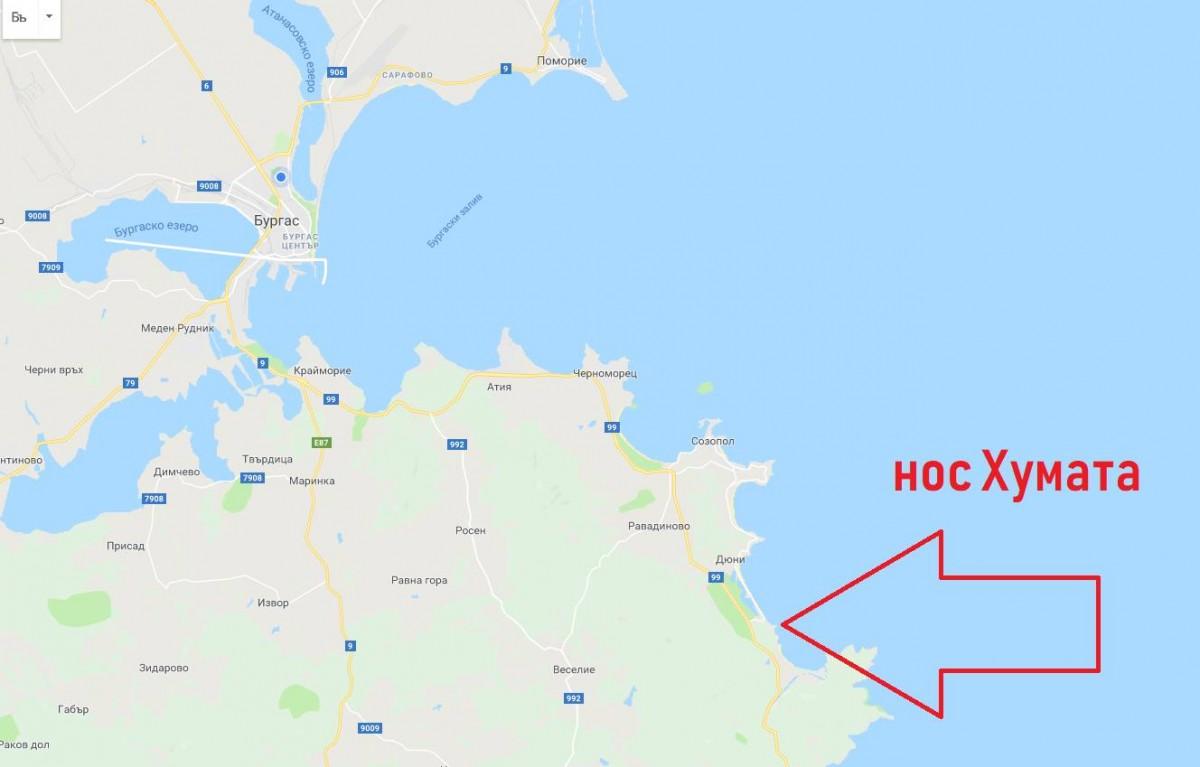 Разкритие на Петър Низамов Перата : Фирма - офшорна касичка на Бойко Борисов е строителя на плажа