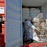 Агентурното минало на контейнерите с италиански боклук - Снежана Сурталова и ЕВЪРГРИЙН