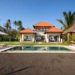 Ashling Villa, Amed, Bali