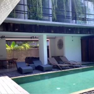 BEAUTIFUL 3 BEDROOMS VILLA IN CANGGU – BERAWA