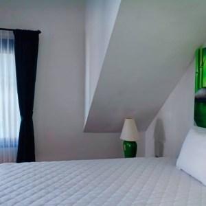 LEASEHOLD TWO BEDROOM COZY VILLA IN KEROBOKAN