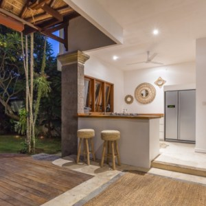 MODERN STYLE 3 BEDROOMS VILLA IN UMALAS