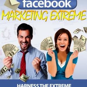 Facebook Marketing Extreme – eBook