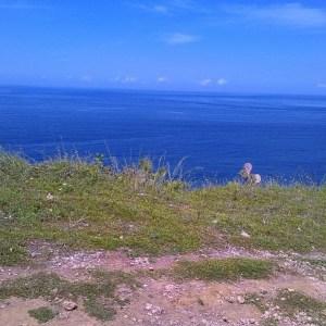 FOR SALE: Cliff front land 3,000 m2 on Nusa Penida Island, Bali
