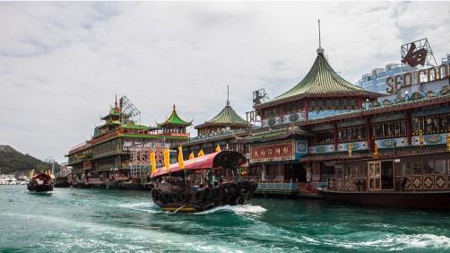 Hongkong-Floating-Restaurant