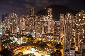 Hongkongs-at-Night