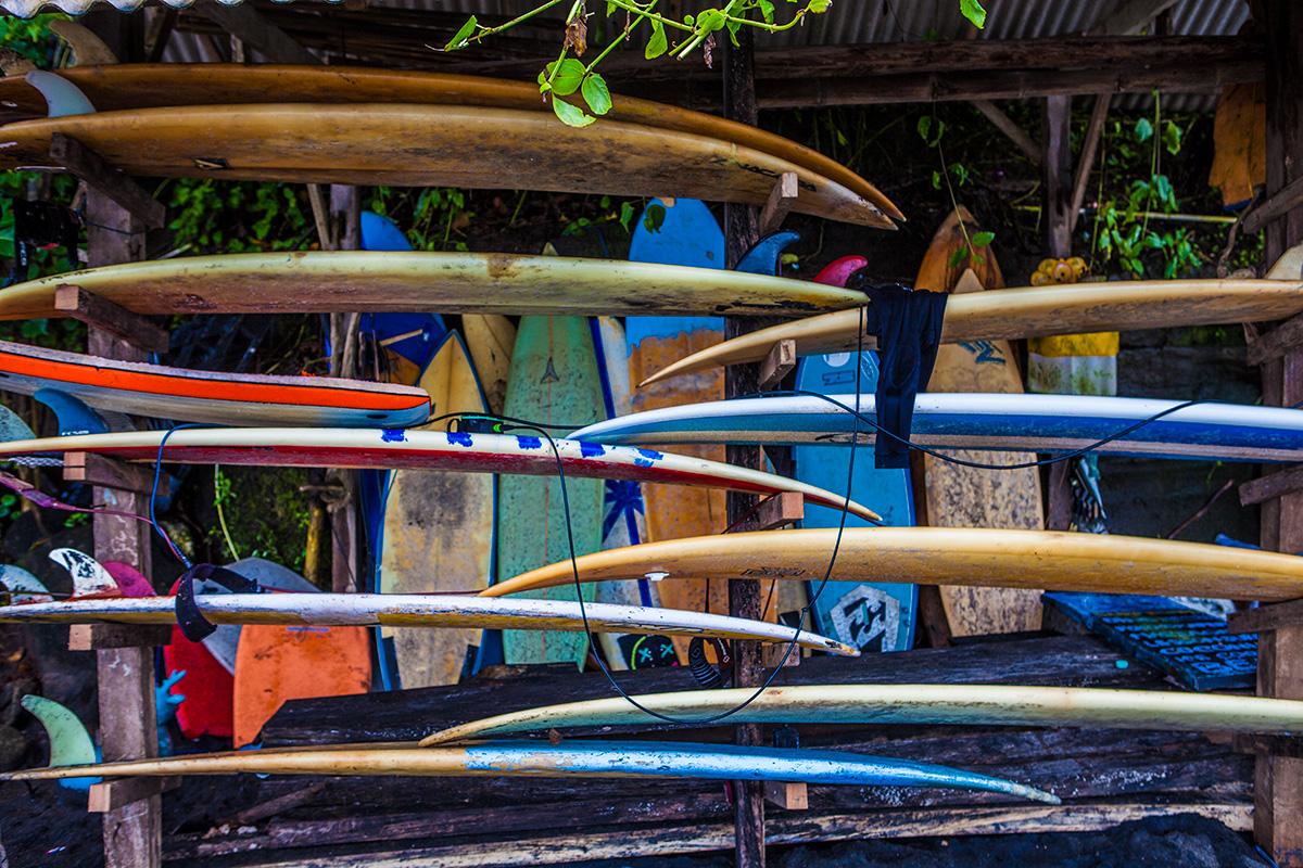 Bali – Balian Beach