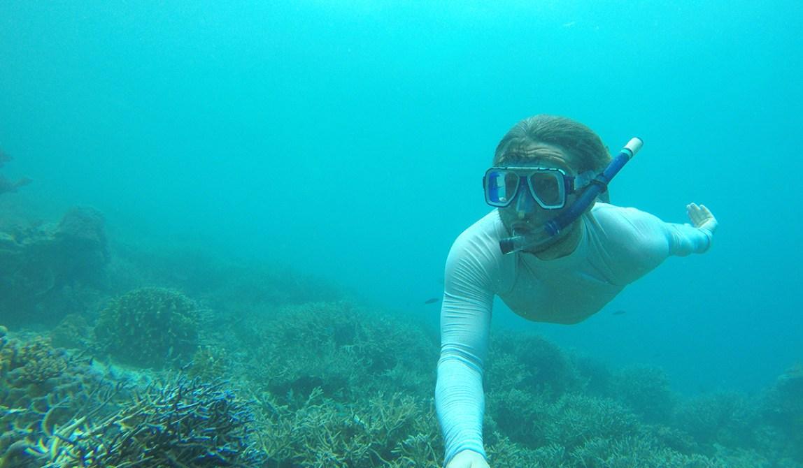 Semporna - Borneo - Malaysia - Island - Underwater - JR