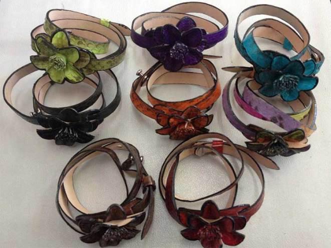 Leather Bracelets Wholesale Bali Indonesia