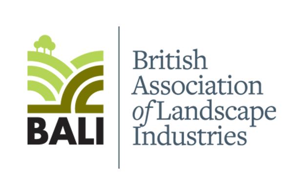 BALI British Association of Landscape Industries