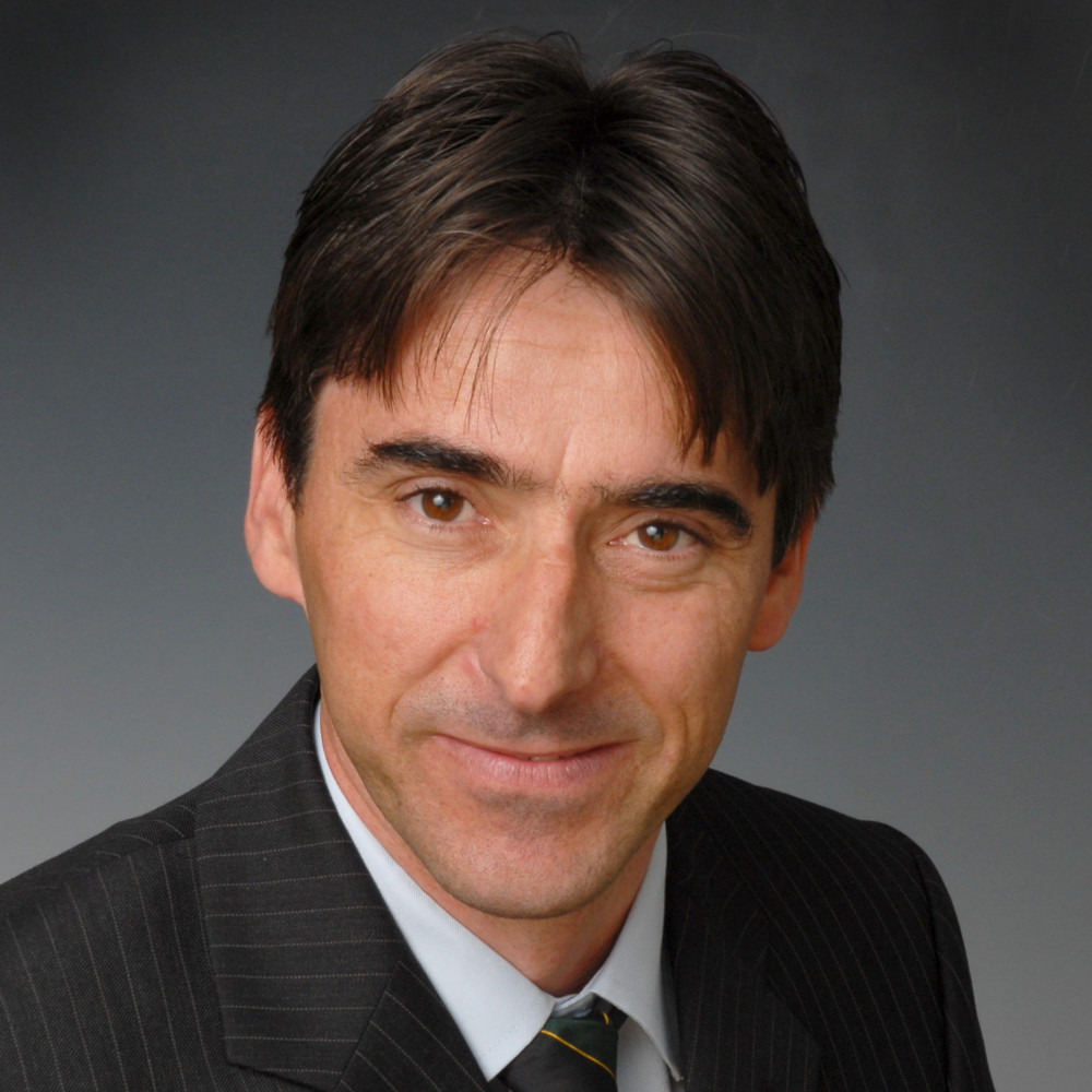 PAUL COWELL