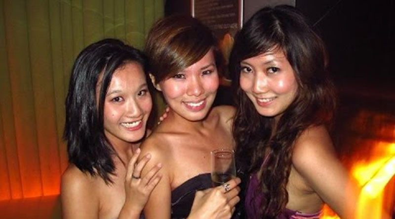Escort Agencies In Bali