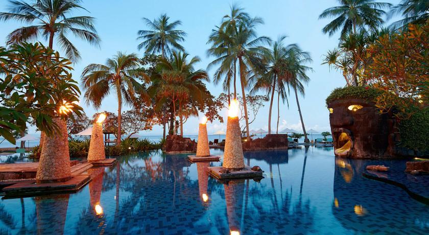 Sheraton Senggigi Resort