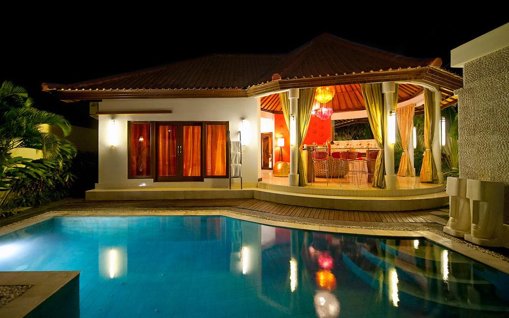 Villa Sun. 4S Villa Seminyak.