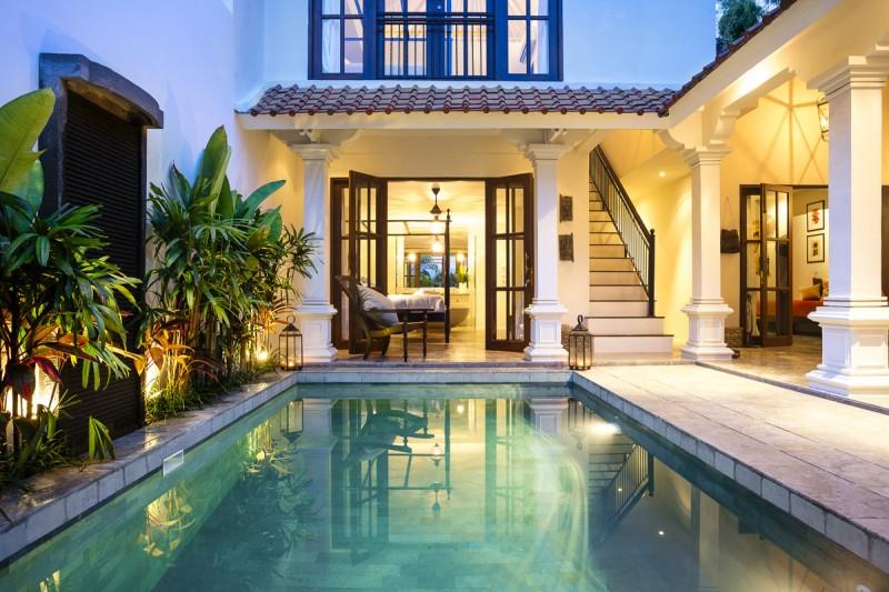 Villas Sabbia