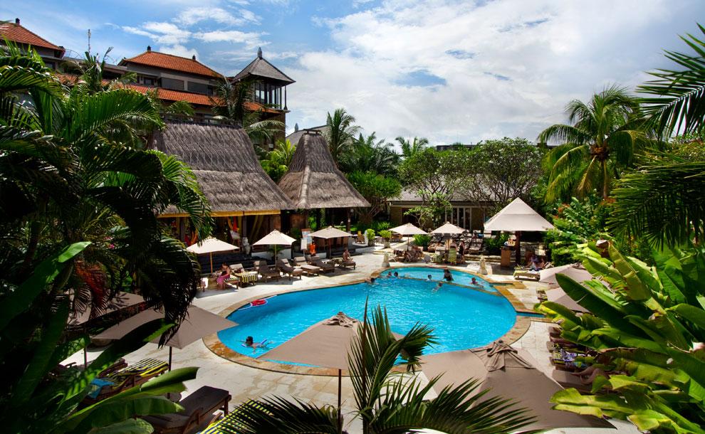 Ramayana Kuta Resort Bali