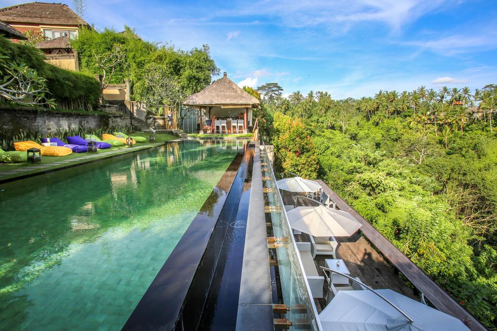 Kamandalu Resort Bali