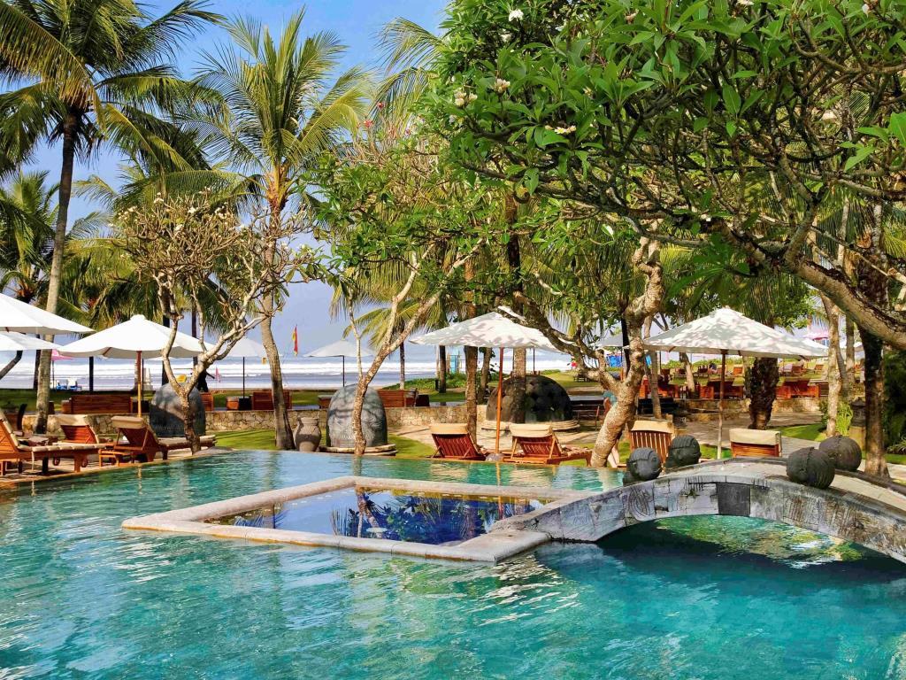 The Royal Beach Seminyak Bali
