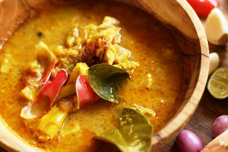 3 Reasons Why Indonesian Food is Everything Awesome