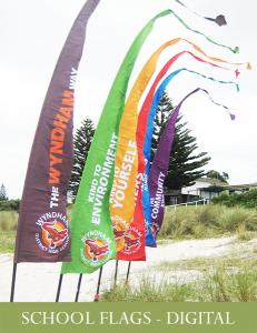 School Flags Digital