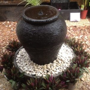 Guci Pot Water Feature FIA034