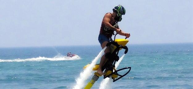 Bali Jet Bike - Bali Water Sport Tanjung Benoa