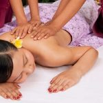 traditional balinese massage, bali green tour, bali orchid spa