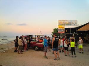 Run #1324 Gold Island Beach Club Serangan
