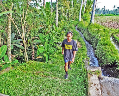 Photos from Run #1323 Balai Subak Jempeng, Carangsari