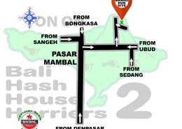 BHHH2 Run 1356 Pura Khayangan Tiga Desa Adat Lambing 20-Jan-18