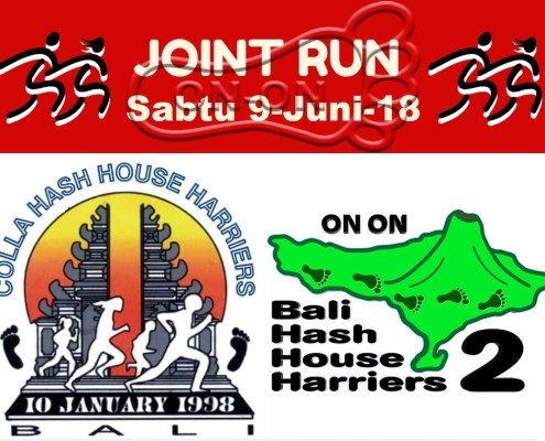 Join Us NeBali Hash 2 Joint Run with Colla Hashxt Week for Joint Run with Colla