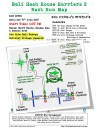 Bali Hash 2 Next Run Map #1500 Bali Budaya Kemenuh 19-June-21