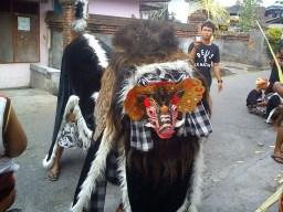 barong bangkung 2