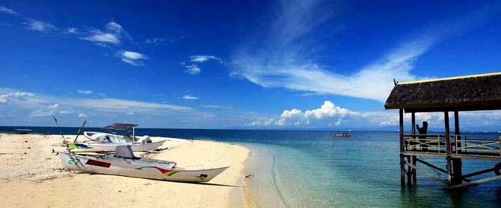 Samalona Island