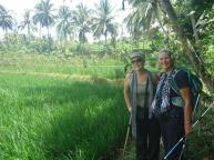 Hiking trip to Mayong Village