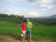 Mayong Village walking tour