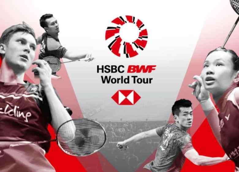 Jadwal BWF World Tour Final 2020, Link Live Streaming Badminton Gratis