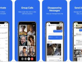 Signal App, Aplikasi Pesan Instan Teraman Saat ini