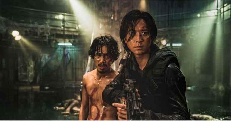 Nonton Train to Busan 2: Peninsula (2020) Full Movie Subtitle Indonesia