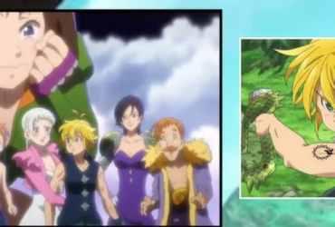 Nonton Nanatsu no Taizai Season 4 Episode 12 Sub Indo + Link Anoboy