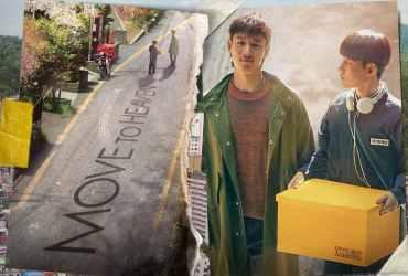 Nonton Drama Move to Heaven (2021) Sub Indo + Link Download