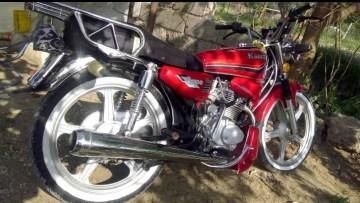 Edremit'te motosiklet hırsızı yakalandı