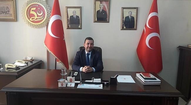 MHP Balıkesir İl Başkanlığı Büyükataman'ı ağırlayacak