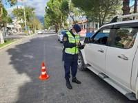 Balıkesir'de jandarma son 1 ayda 335 aranan şahsı yakaladı