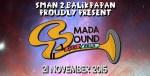 event balikpapan - smada sound festival 2015 segera dimulai